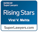 Super Lawyers - Viral Mehta