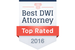 Best DWI Attorneys Top Rated 2016