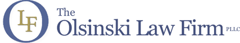 Logo of Olsinski Law Firm